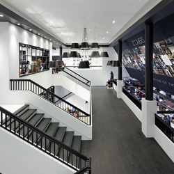 Zoomers Citystore, The Netherlands